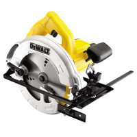 DeWalt DWE550 165mm Compact Circular Saw 1200 Watt 240 Volt from Duotool