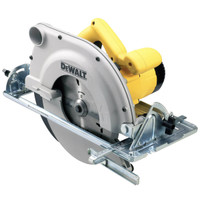 DeWalt DW23700 235mm Circular Saw 1750 Watt 110 Volt from Duotool