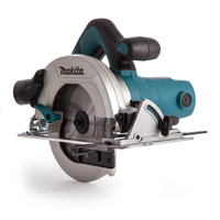 Makita HS6601 Circular Saw 6.5 Inch / 165mm 240V  | Duotool