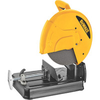 DeWalt D28710 355mm Metal Cut Off Saw 2200 Watt 240 Volt from Duotool