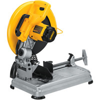 DeWalt D28715 355mm Metal Cut Off Saw 2200 Watt 240 Volt from Duotool