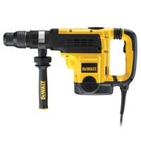 DeWalt D25721K SDS Max Combination Hammer 7kg 1350 Watt 240 Volt | Duotool