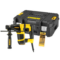 DeWalt D25052KT 240V SDS Plus Hammer Drill from Duotool