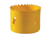 Faithfull Varipitch Holesaw 60mm| Duotool