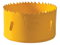 Faithfull Varipitch Holesaw 89mm| Duotool