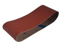 Faithfull Cloth Sanding Belt 610 x 100mm 80g
