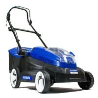 HYM36Li 36v Cordless Lawnmower Body Only