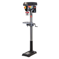 SIP F16-16 Floor Pillar Drill from Duotool