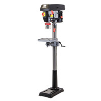 SIP F20-16 Floor Pillar Drill from Duotool