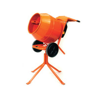 Belle Minimix 150 Concrete Mixer M12B 110v from Duotool