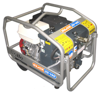 Belle Midi 30-140 Honda Petrol Hydraulic Power Pack | Duotool