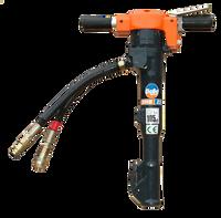 Belle BHB25X 25KG Hydraulic Low HAV Road Breaker from Duotool