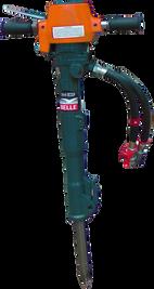 Belle BHB27X Hydraulic Road Breaker from Duotool