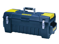 IRWIN Pro Structural Foam Tool Box - 26in