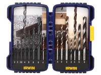 IRWIN Joran Pro Drill Bit Set of 15| Duotool
