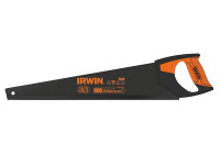 IRWIN Jack 880 UN Universal Hand Saw 550mm (22in) Coated 8tpi
