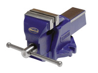 IRWIN Record No.1 Mechanics Vice 75mm (3in)