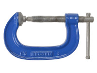 IRWIN Record 120 Heavy-Duty G Clamp 75mm (3in)