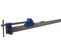 IRWIN Record 136/5 T Bar Clamp 1200mm (48in) - 1050mm Capacity