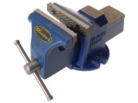 IRWIN Record Pro Entry Mechanics Vice 100mm (4in)
