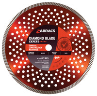 350mm x 10mm x 25.4mm General Construction Materials Diamond Blade EXPERT
