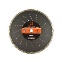 N-Durance Diamond Multi Purpose 5 in 1 Blade 115 x 22.2mm from Toolden.