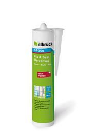 ILLBRUCK SP050 FIX AND SEAL BLACK