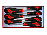 Teng TT917N 7 Piece Mega Screwdriver Set