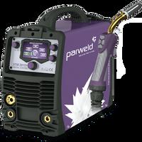 PARWELD XTM 201 DI DIGITAL MULTI-PROCESS INVERTER (XTM201DI)