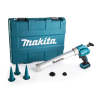 MAKITA DCG180ZBK 18V CAULKING GUN BODY ONLY