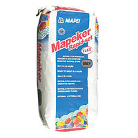 MAPEI MAPEKER RAPID SET FLEX GREY 20KG TILE ADHESIVE
