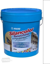 MAPEI SILANCOLOR TONICHINO PLUS 8540