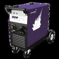 Parweld XTM254i 250A 3 Phase Compact Synergic MIG Inverter