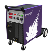 Parweld XTM303C MIG Transformer