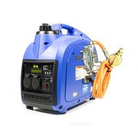 Hyundai HY2000Si-LPG 2000W Dual Fuel LPG Inverter Generator