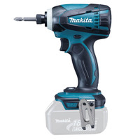 Makita DTD146Z LXT 18V Body Only Li-Ion Cordless Impact Driver from Duotool.