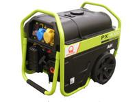Pramac Praxio PX4000 3kva Petrol Generator