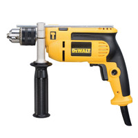 DeWalt D024K Hammer Drill 13mm 650w 240v from Duotool.