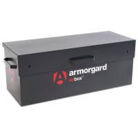 Armorgard Oxbox Security Truck Box (OX2) 1200 x 490 x 445 from Duotool.