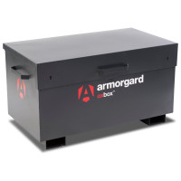 Armorgard Oxbox Site Box (OX3) 1200 x 660 x 660 from Duotool.
