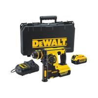 Dewalt DCH253M2 XR 18v Cordless SDS Plus Hammer Drill from Duotool