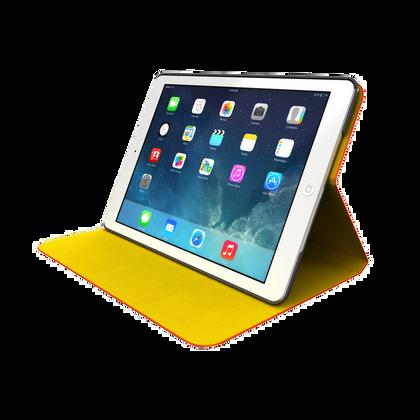 Buckuva for iPad Air 2 Orange Yellow