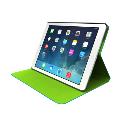 Buckuva for iPad Air 2 Turquoise Green