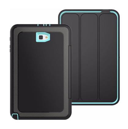Rugged Case for Samsung Galaxy Tab 4 10.1
