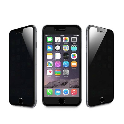 Privacy Tempered Glass Screen Protector for iPhone