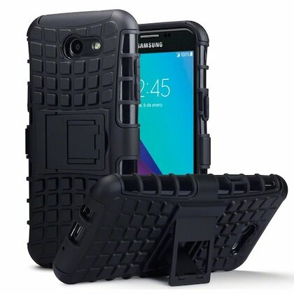 Rugged Case for Samsung Galaxy J3