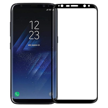 Tempered Glass Screen Protector for Samsung S8+
