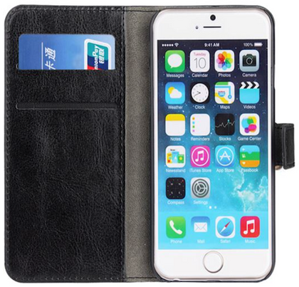iMovement Flip Case with Wallet