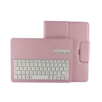 Folio Case with Detachable Bluetooth Keyboard