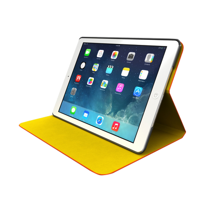 Buckuva for iPad Air 1 Orange Yellow